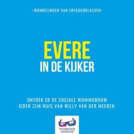 5. A Evere NL