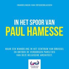 6. A Hamesse NL