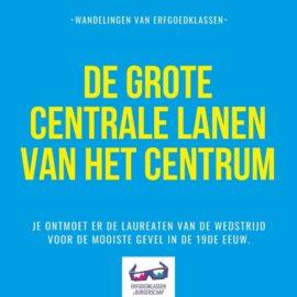 8. A Les grands boulevards NL